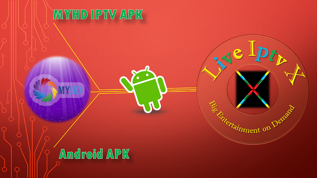 MY HD IPTV PREMIUM APK FOR ANDROID MY HD IPTV APK - Watch TV