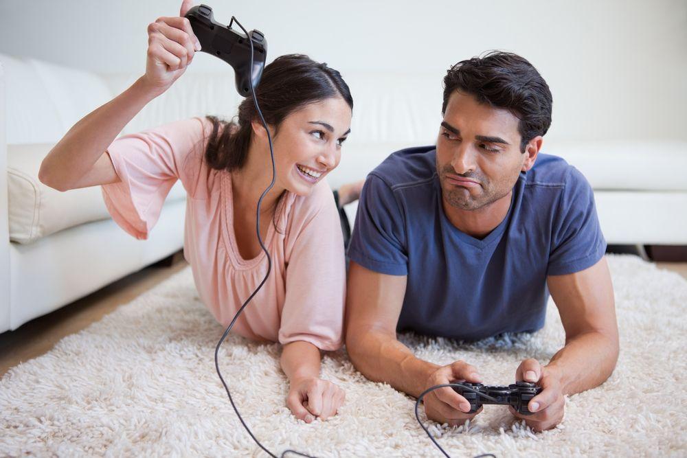 Australsk gamer dating online dating jeg elsker katter