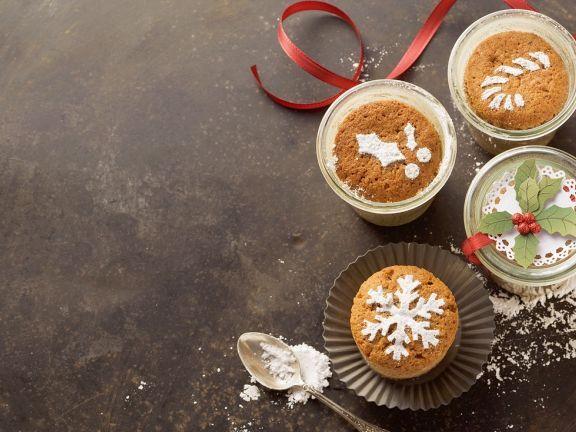 Kleine Gewürzkuchen ist ein Rezept mit frischen Zutaten aus der Kategorie Kuchen. Probieren Sie dieses und weitere Rezepte von EAT SMARTER!