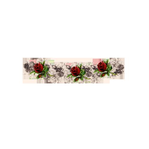 Resultado De Imagem Para Coroa De Flores Tumblr Pngs Transparent