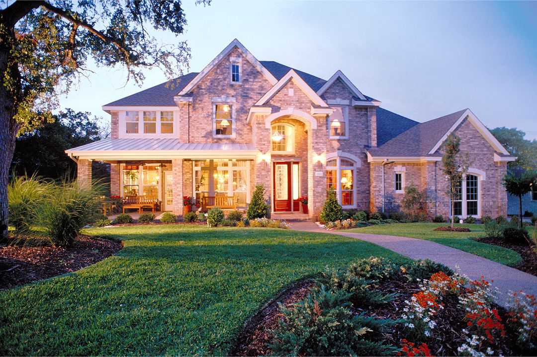 New construction new home builders new communities for Luxury house builders