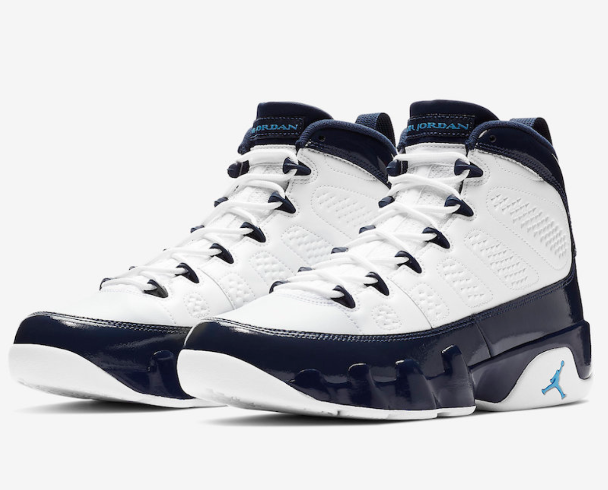 6626f93a5d1e Our shoe recognition app Oculy is now also able to identify the new Air  Jordan 9