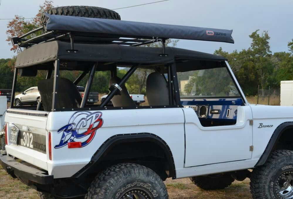 Bc Broncos Roof Rack For Soft Top Affordable Roofing Roof Architecture Roofing Options