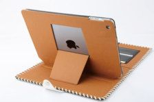 iPad cover for the rustic fan, a little bit country, a little bit rock and roll. Electronics & Gadgets - Etsy Home & Living