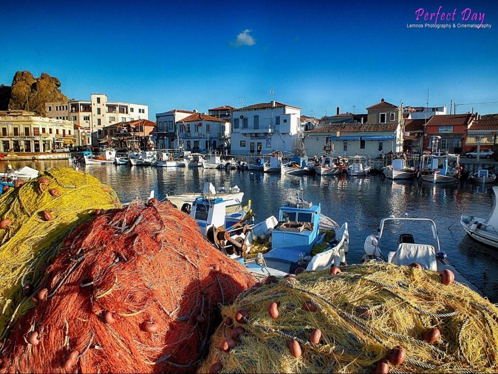 Lemnos - DEFINITELY GREECE - Premium trips in Greece