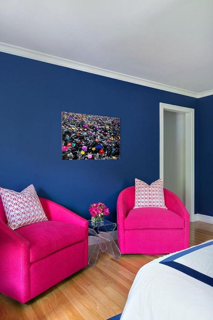 1001 Idées Comment Aménager La Chambre Ado Bedroom