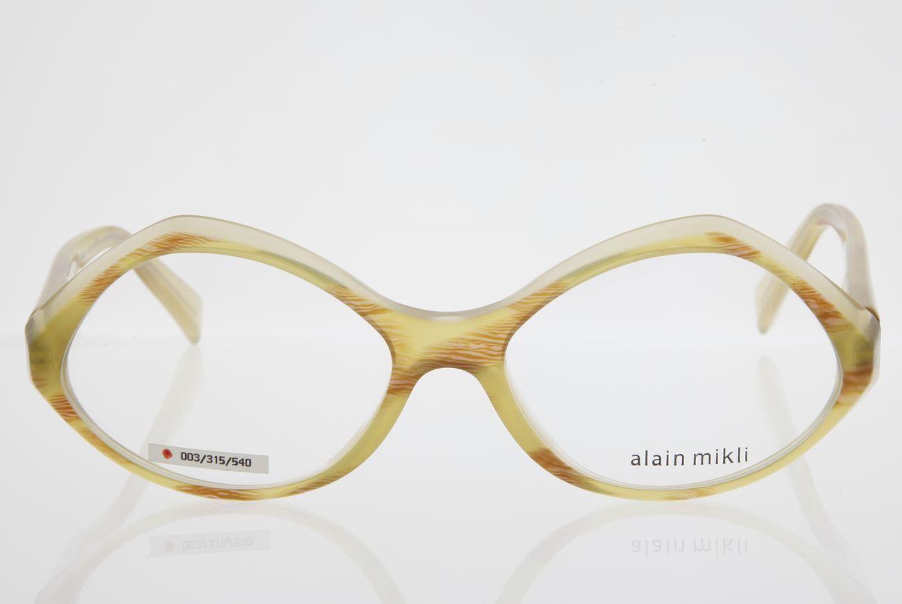 Alain Mikli Eyewear A03014   Products   Pinterest