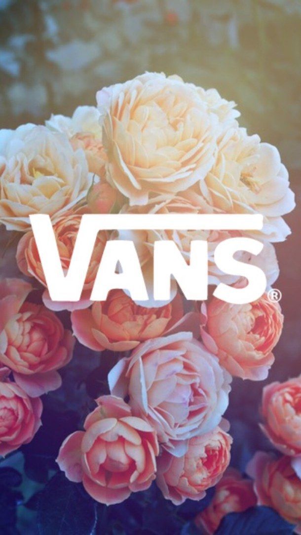 Vans Logo Tumblr Szukaj W Google With Images Iphone
