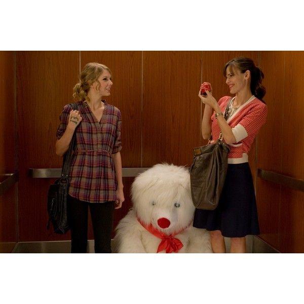 Taylor Swift And Jennifer Garner Inewn Valentine S Day Movie Still