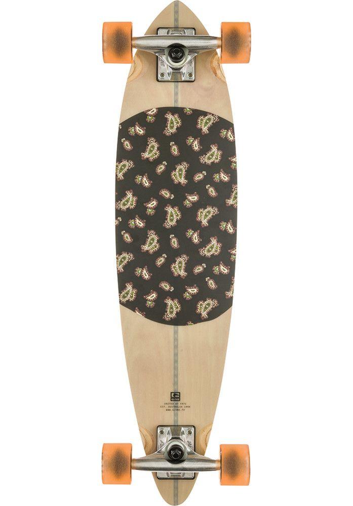Globe Paisley-Fiber-Carve - titus-shop.com  #CruiserComplete #Skateboard #titus #titusskateshop