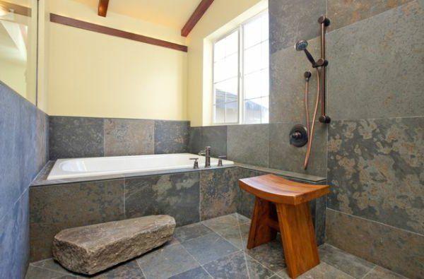 Traditionelles Japanisches Badezimmer | Badezimmer Blog