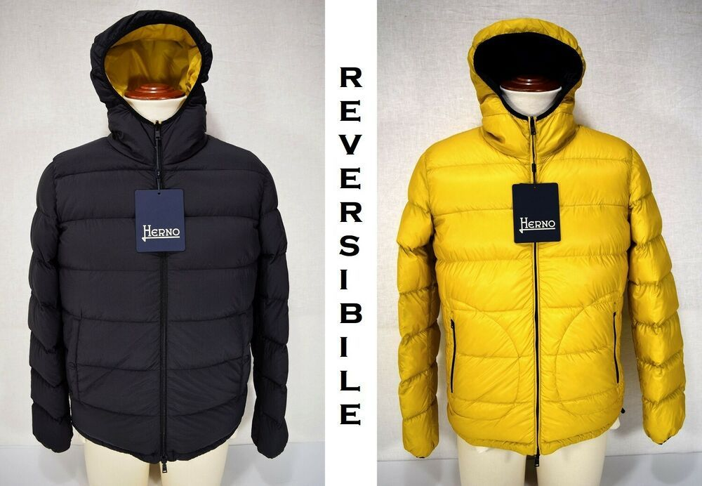 Le migliori 50+ immagini su Herno men jackets