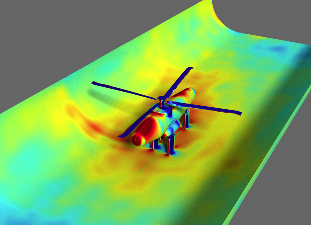 "NAS Supercomputing認証済みアカウント ‏@NASA_NAS "" World of Rotorcraft: Wind tunnel simulations & the quest to improve rotary-wing aircraft #HPC http://1.usa.gov/1BMDfn2  """