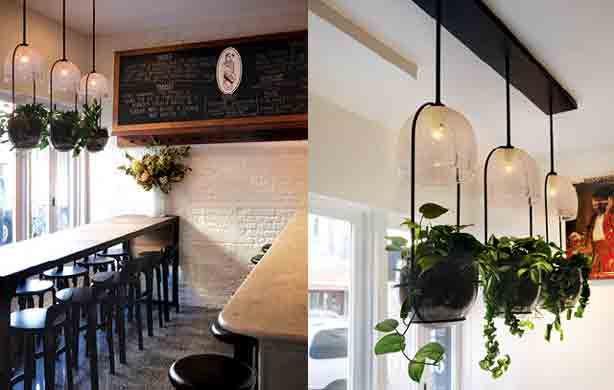 Ten Cool Plantable Light Fixtures Light Fixtures Grow Lights Plant Lighting