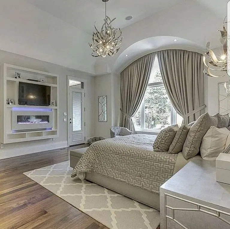 Photo of 25+ Newest Master Bedroom Ideas That You Will Dreaming