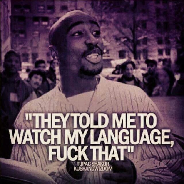 Pin by Dino's on Tupac in 2020   Rap quotes, Rapper quotes ...