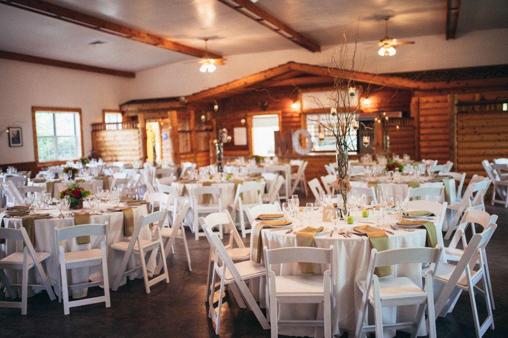 Rustic wedding venue at All Seasons Orchard   Wedding ...