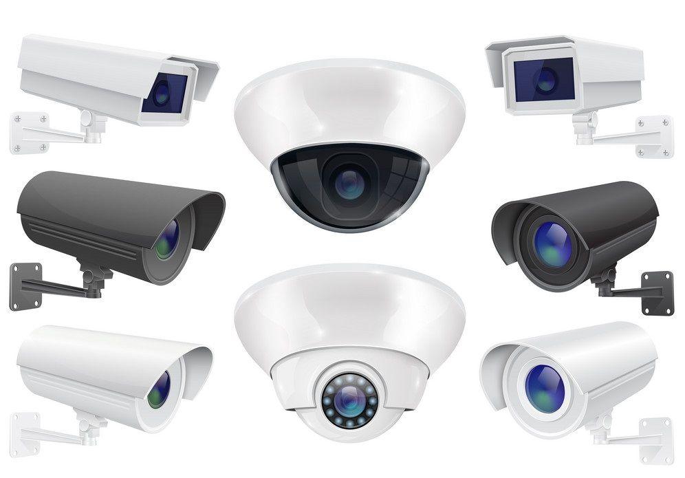 Cctv surveillance system collection of Digital Surveillance