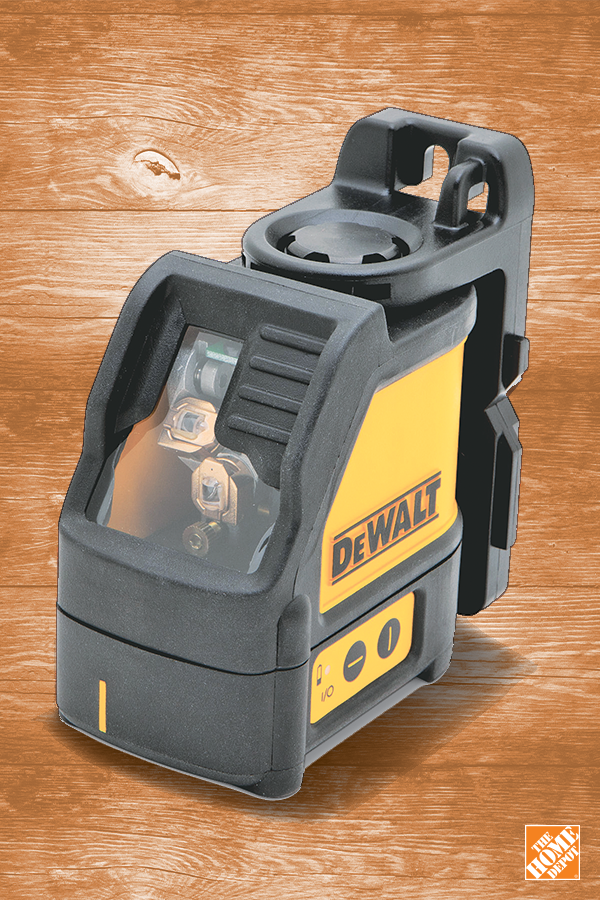 No Work Shop Is Complete Without The Dewalt Cross Line Laser Level Your Dad Won T Be Disappointed With A Fath Laser Levels Camping Must Haves Specialty Tools