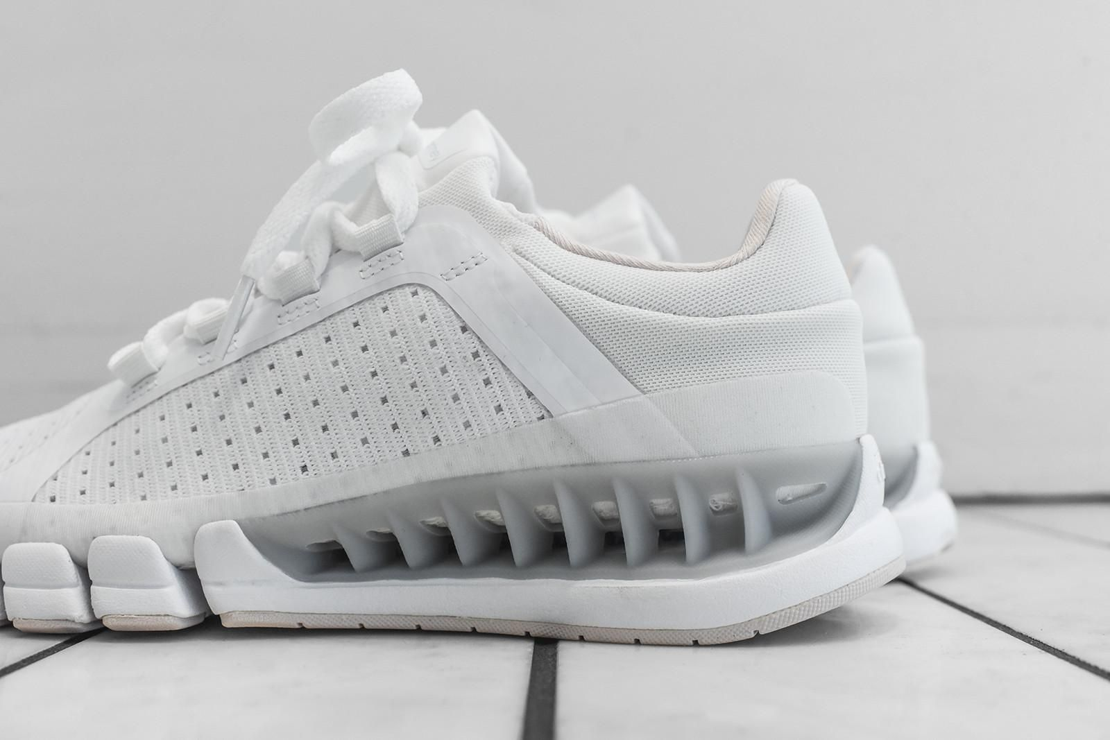 5d8372a6cade7 adidas by Stella McCartney WMNS ClimaCool Revolution - White - 5.5 ...