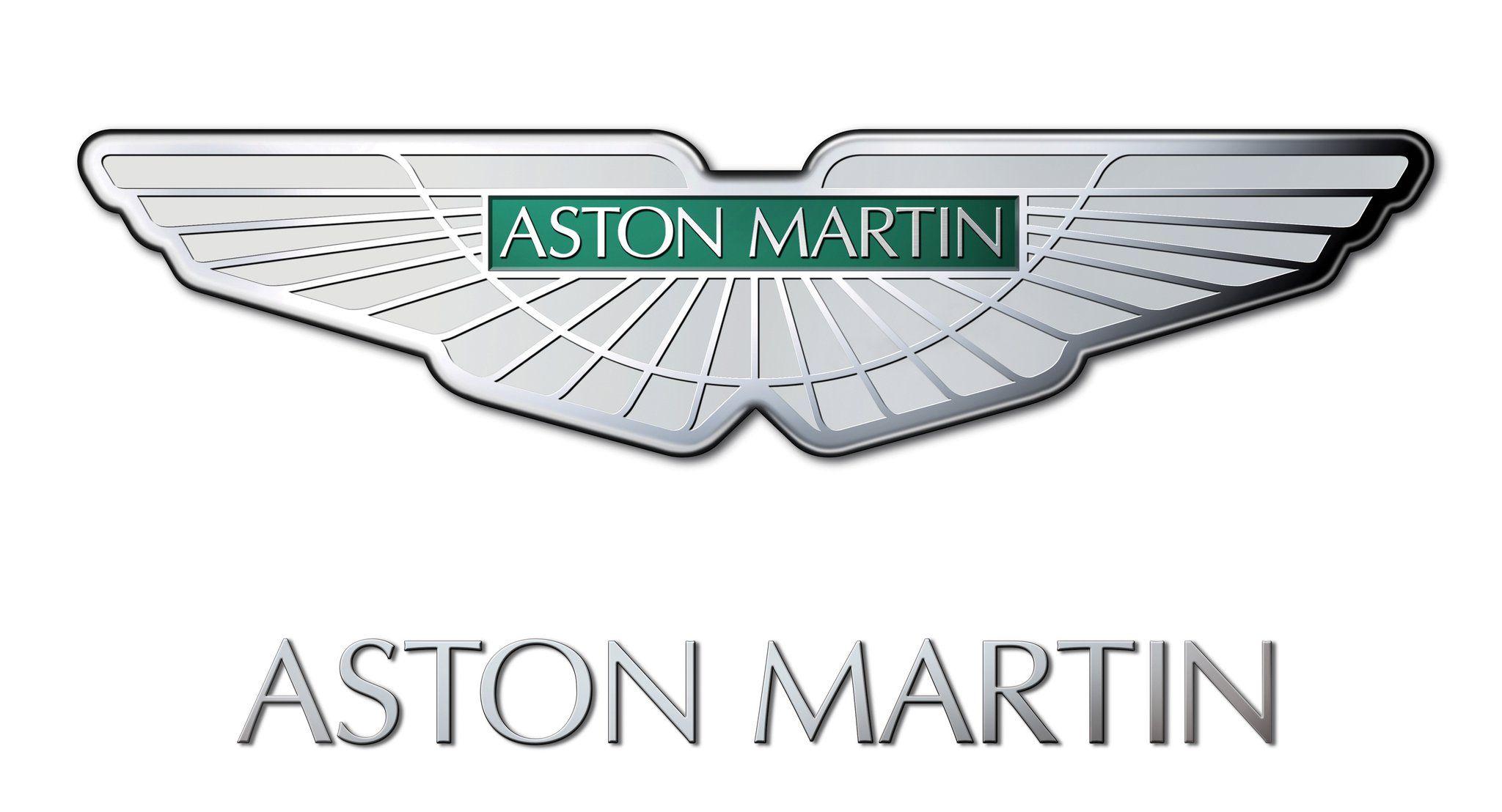 Aston Martin Auto Marca