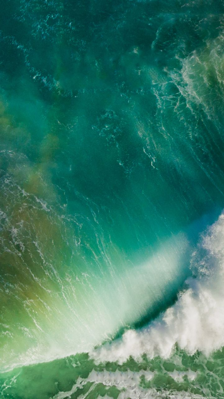 IOS 10 Official Stock 720x1280 Samsung Galaxy S4 Wallpaper HD Wallpapers