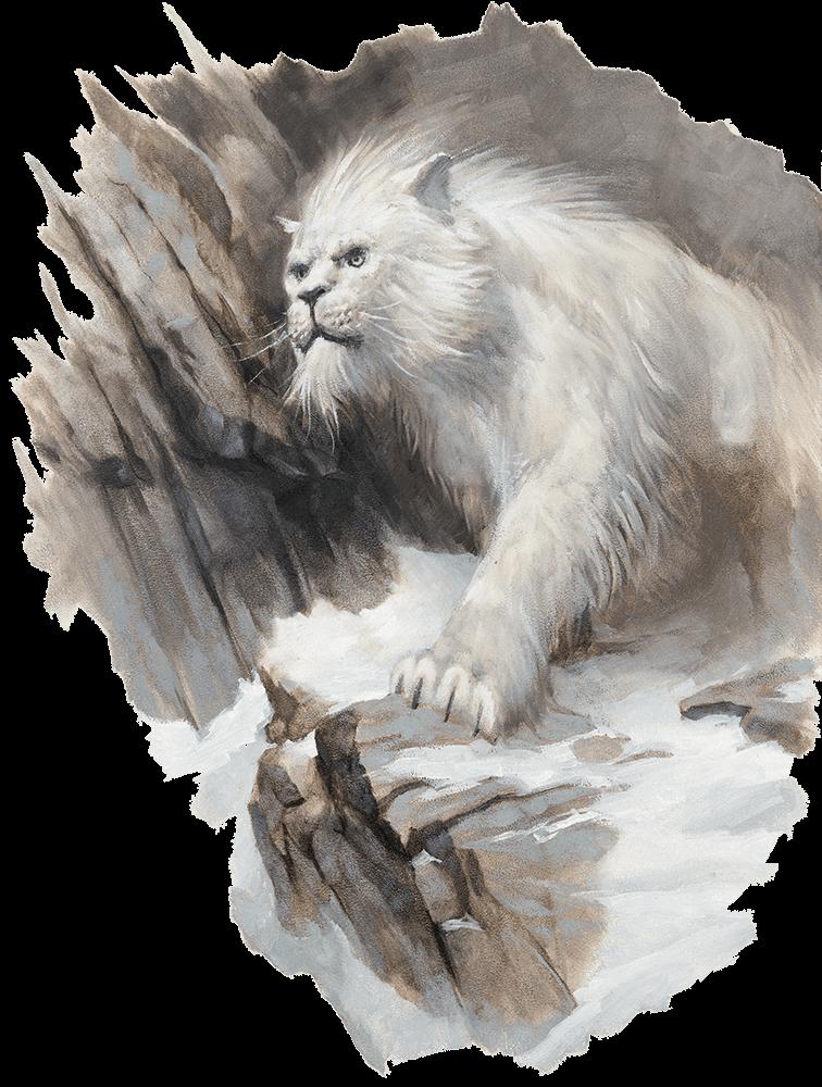 5e Crag Cat