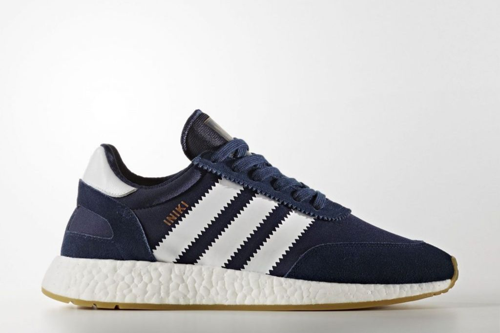 pretty nice aa48c 93bb1 adidas Iniki Runner Boost