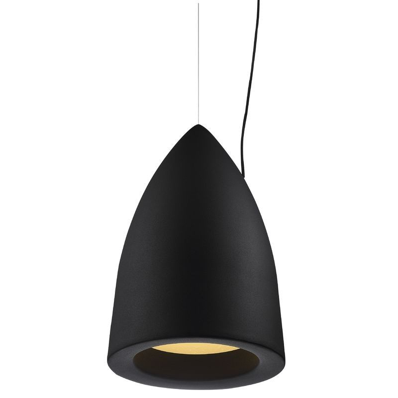 Nordlux Mystic 20 Metal Ceiling Pendant Light - Black