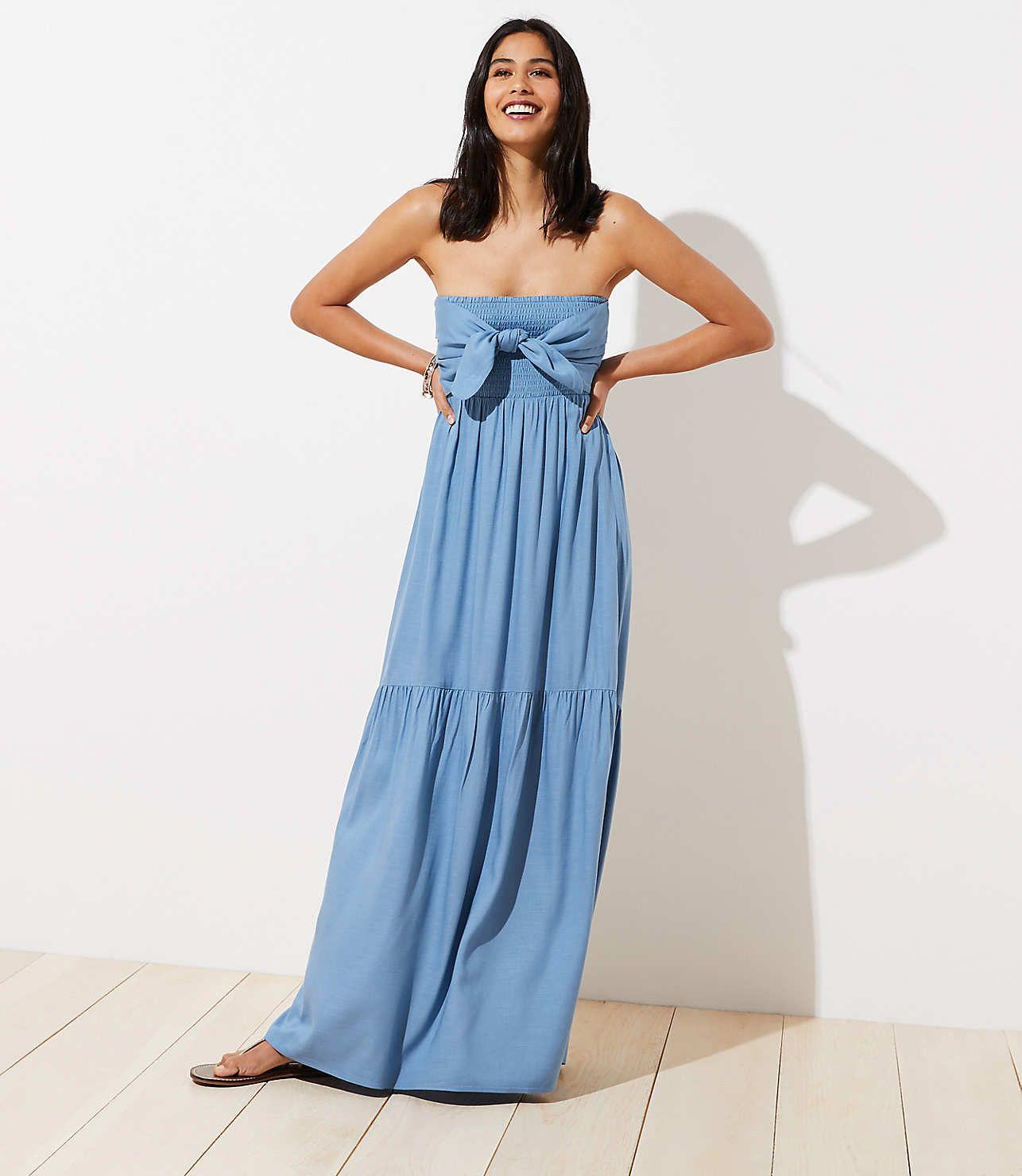 Pin By Aimee Hanstein On Wish List Strapless Dress Formal Strapless Maxi Dress Maxi Dress [ 1480 x 1286 Pixel ]