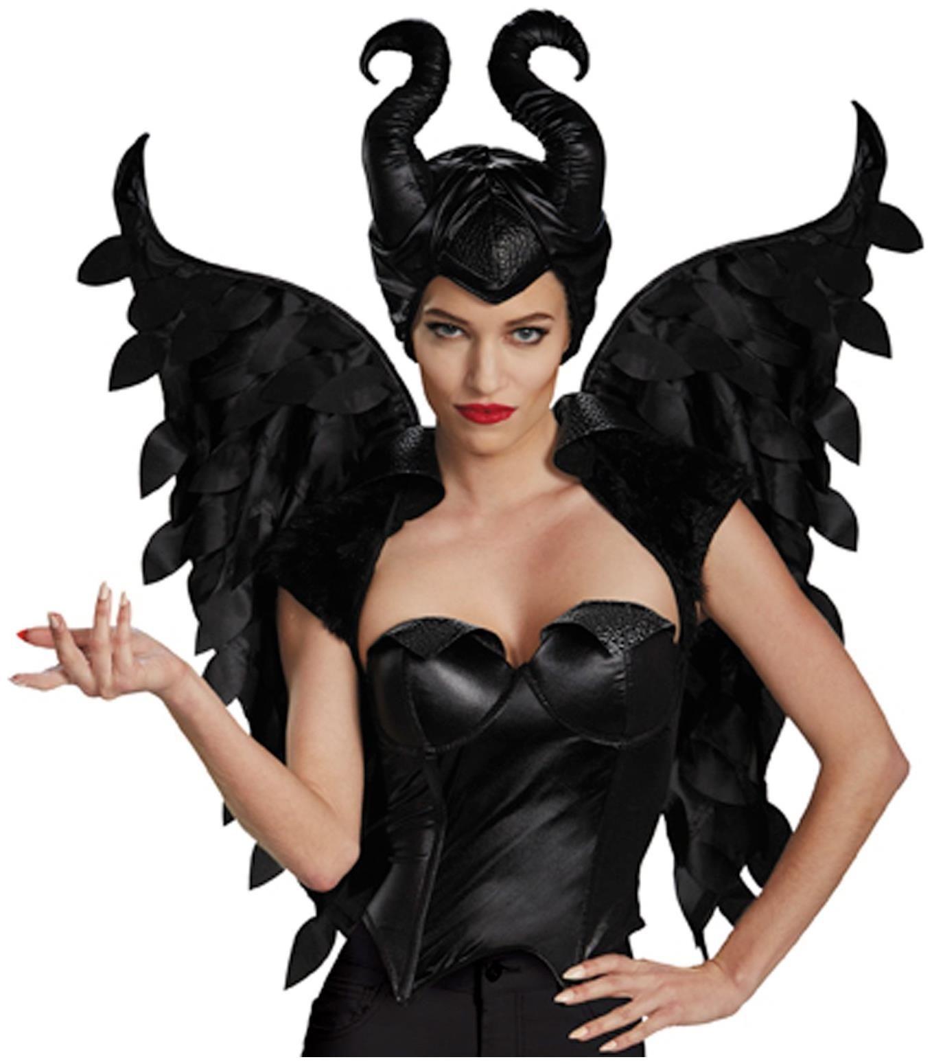 Disney Maleficent Wings Maleficent costume, Adult disney
