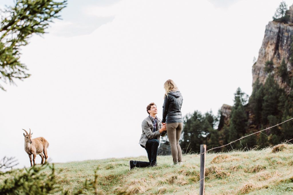 David and Kathrin Wedding Photographers Your Perfect Proposal
