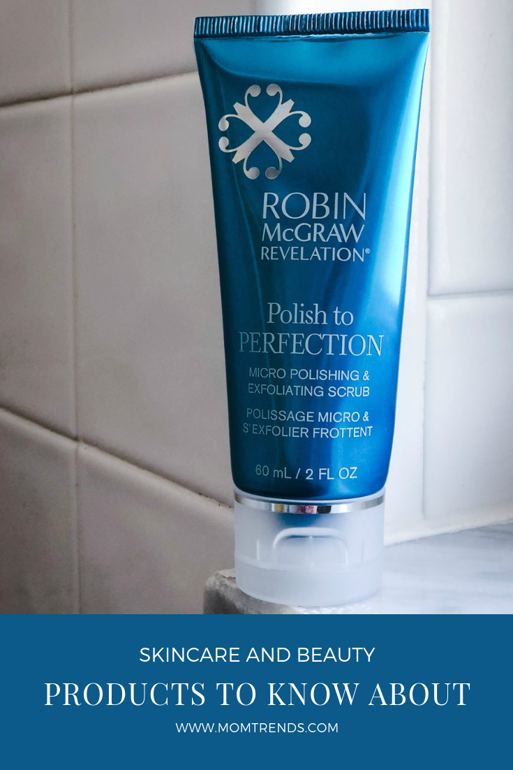 The Robin Mcgraw Skin Care Product You Need Now Skin Care Beauty Best Beauty Tips