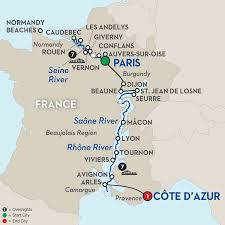 Seine River On Map Of Europe.Image Result For Map Of Seine River Starting In Paris Travel
