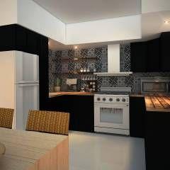 Encuentra aquí las mejores ideas para cocinas de estilo escandinavo. 2958 fotos de cocinas de estilo escandinavo te servirán de inspiración para la casa de tus sueños.
