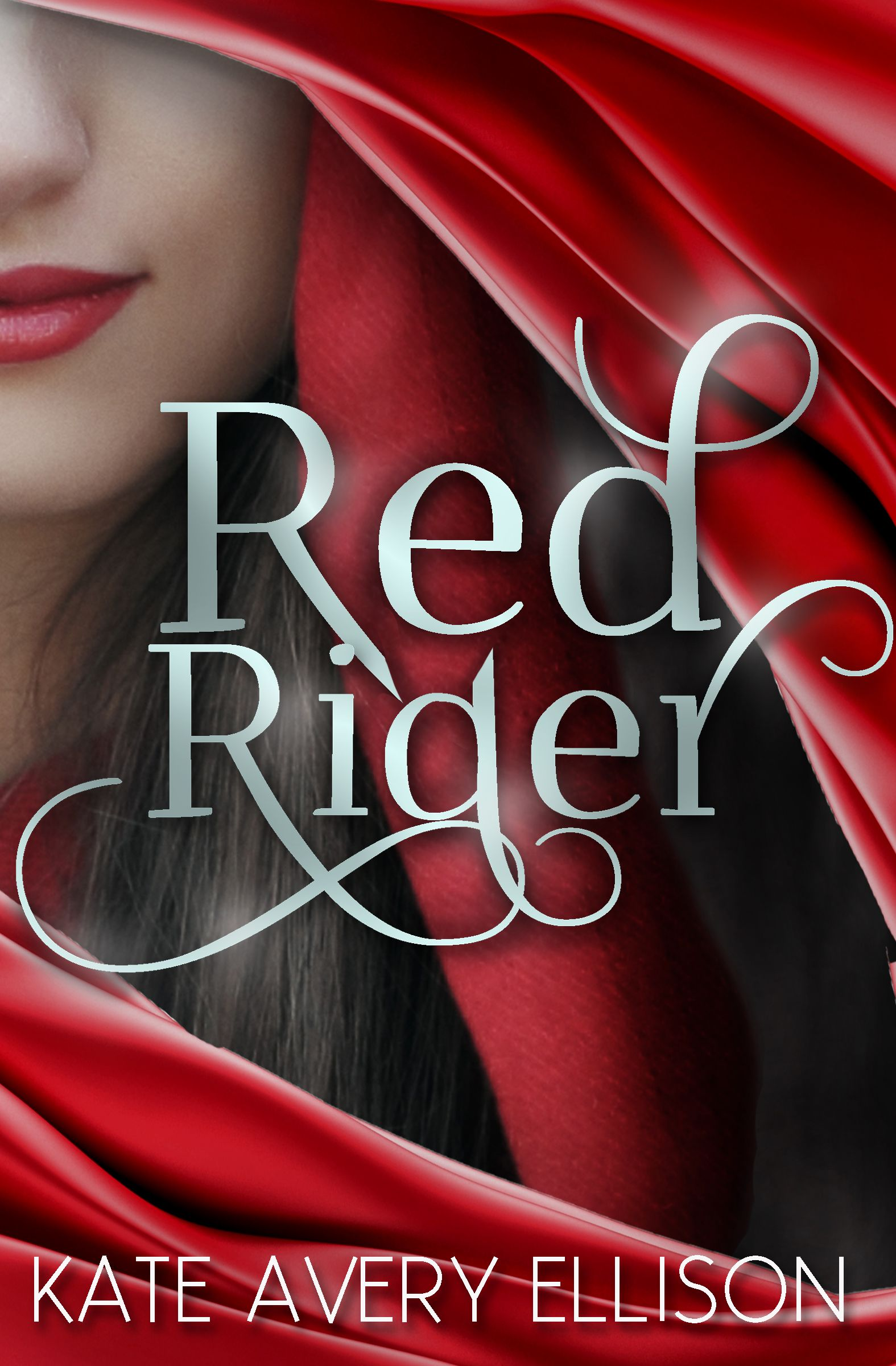 A postapocalyptic fairytale retelling about red riding