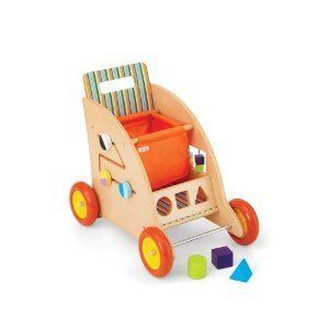 Manhattan toy Stow and Go Activity Cart:Amazon:Baby | For baby