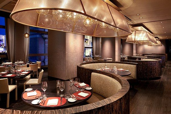 Scarpetta at cosmopolitan las vegas one of the best meals