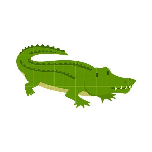 Crocodile Free Alligator Animated Alligators Clipart Image Clip Art Clipart Images Animation
