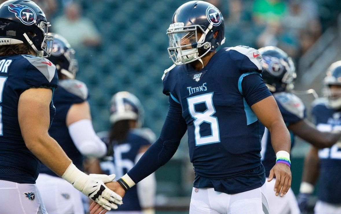 Falcons vs Titans Betting Odds and Predictions for the