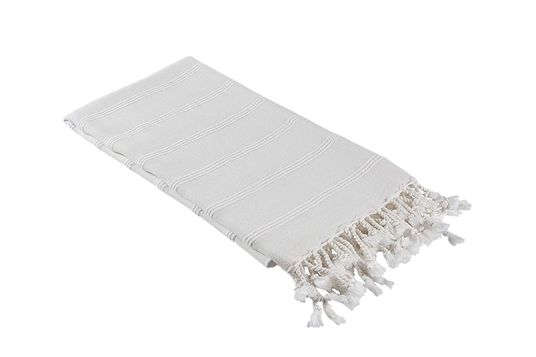 Amazon Com Stonewashed Turkish Towel Infusezen Unique Thin