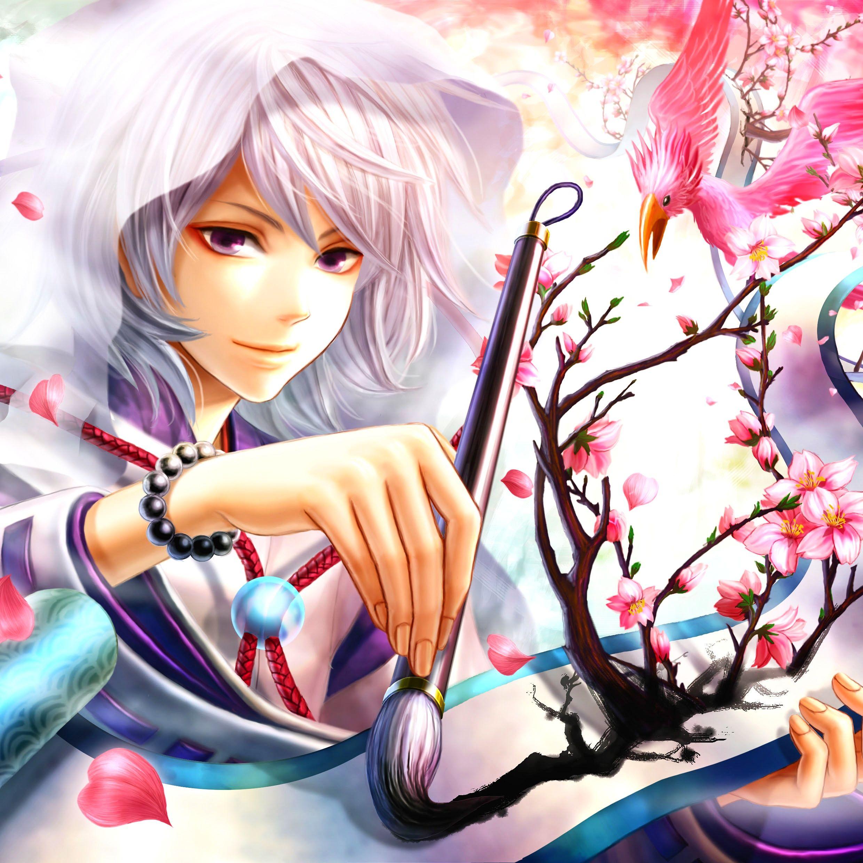 anime boy süß kawaii cute fanart Cool anime wallpapers