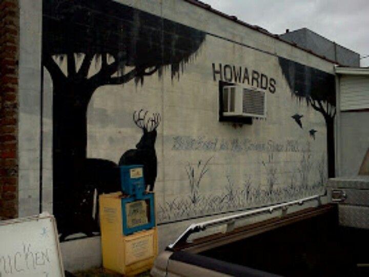 Howards in moncks corner scthe best homemade food ever