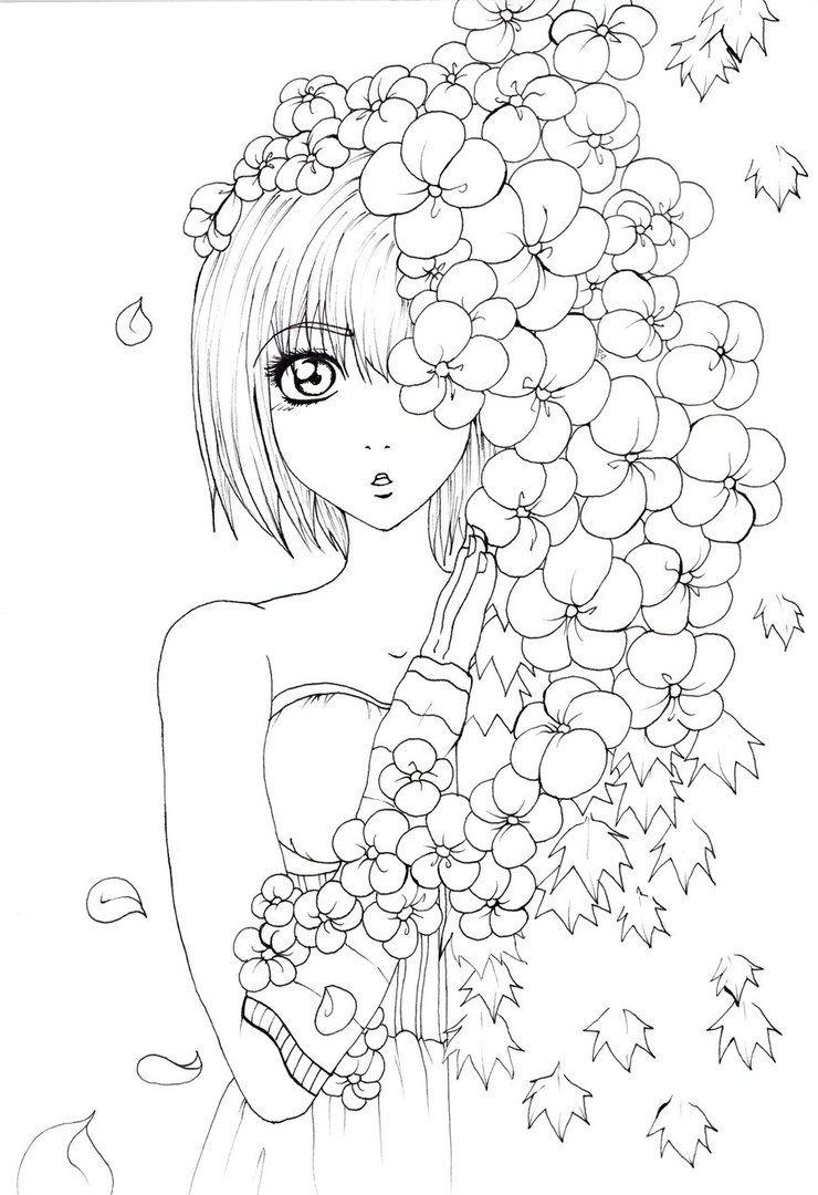 Asi soy yo .....yo soy una chica timida pero.............   Dibujos ...