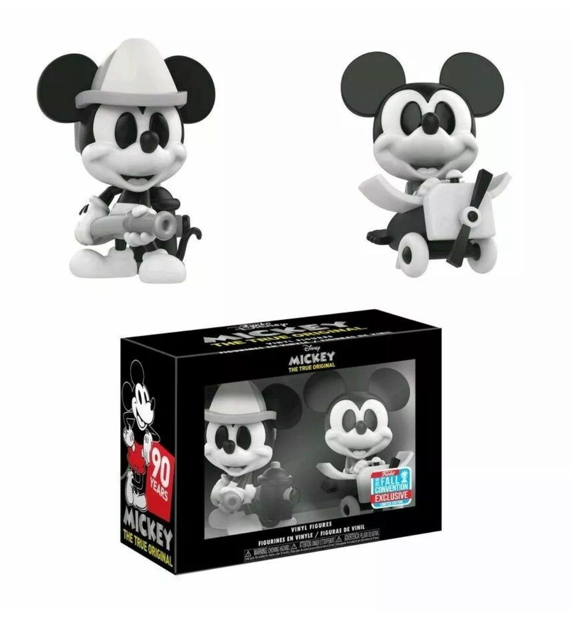Pin By Stephanie Puccio On Things To Do With Friends In 2020 Vinyl Figures Disney Mickey Mouse Funko Vinyl