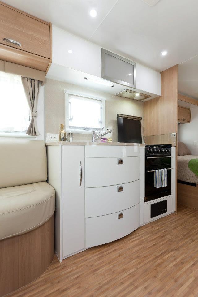 How To Make Caravan Cupboards Google Search Motorhome Interior