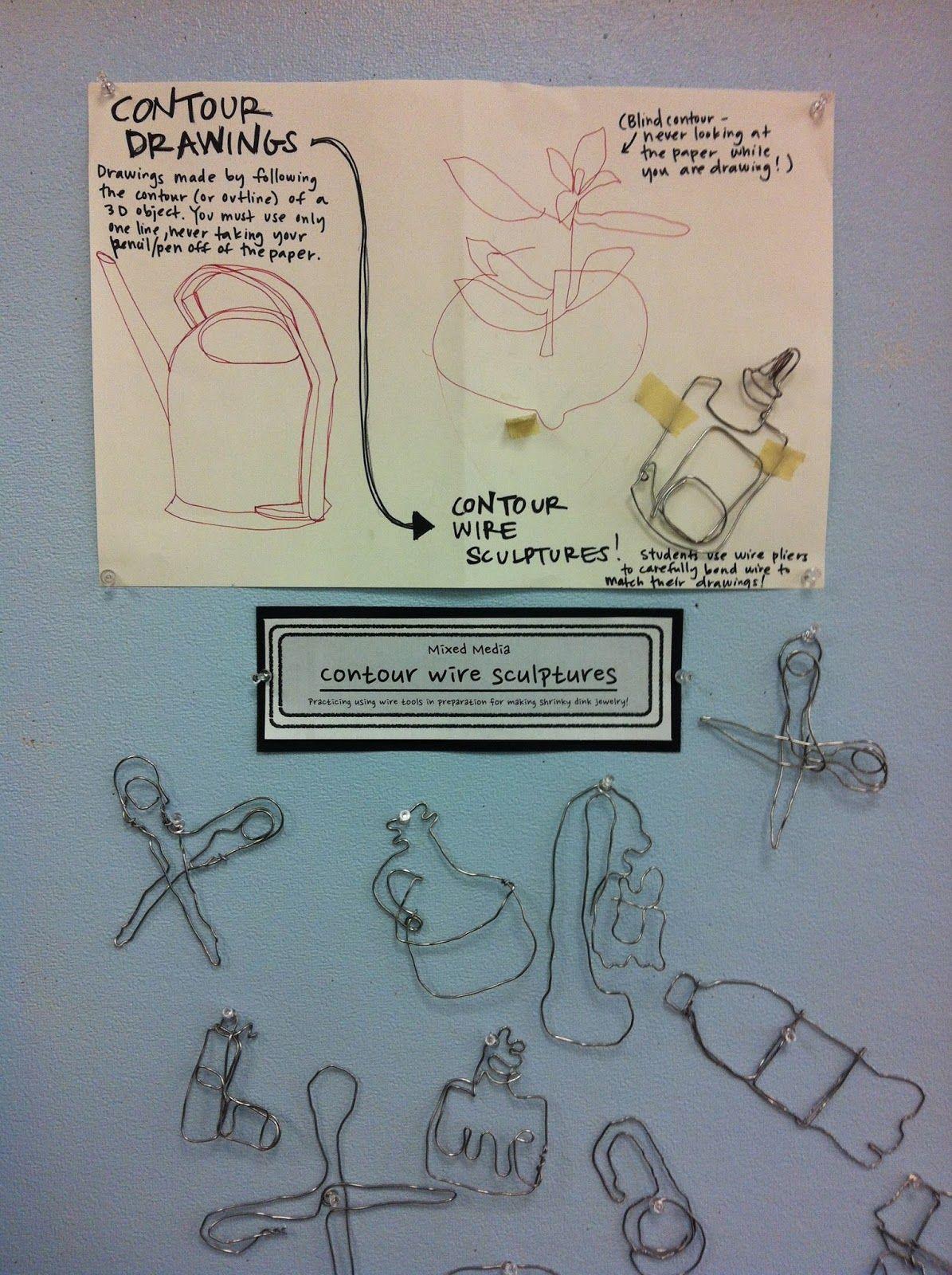 Pin On Art Classroom Art Start