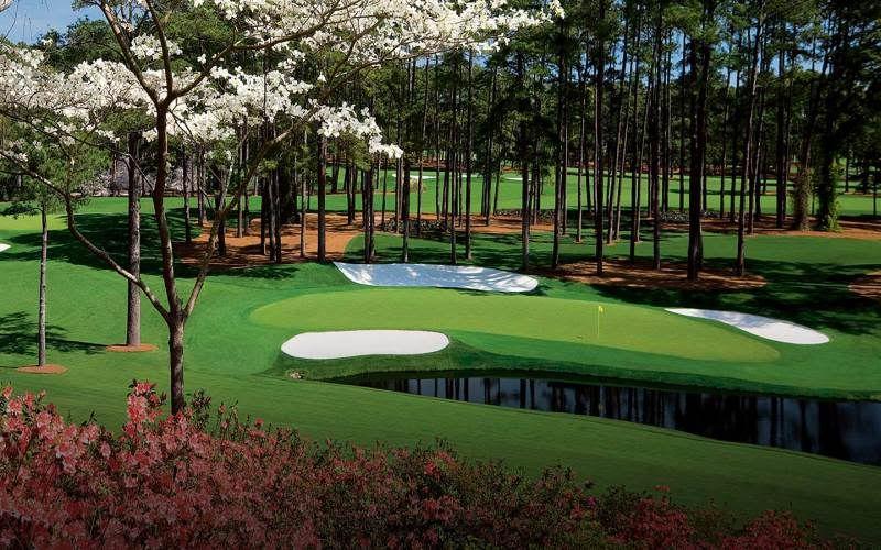 City Of Augusta Golf Courses Public Golf Courses Golf