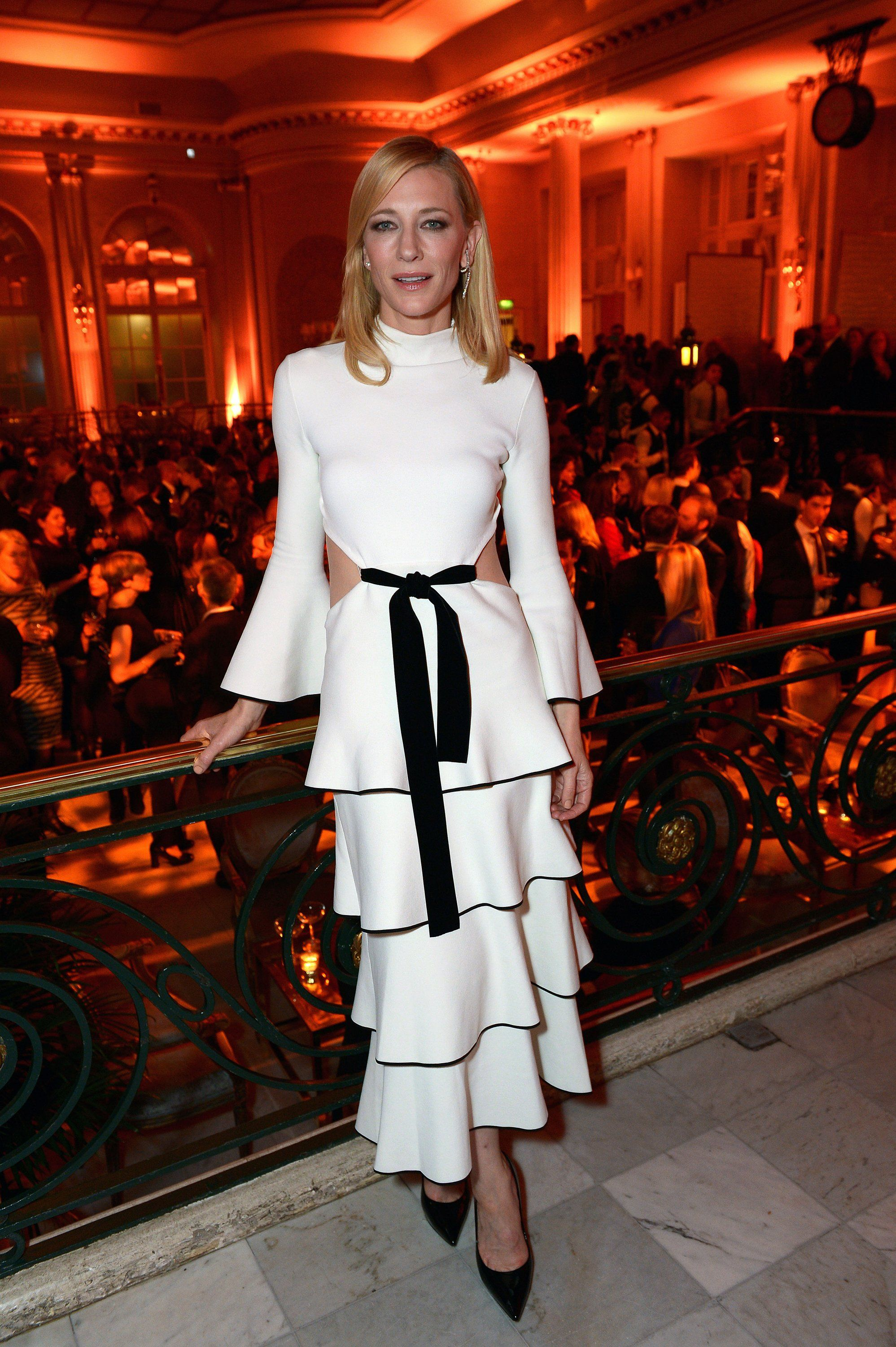 The Academy of Motion Pictures Arts & Sciences - New Members Reception - October 14th, 2015 - 023 - Cate Blanchett Fan | Cate Blanchett Gallery