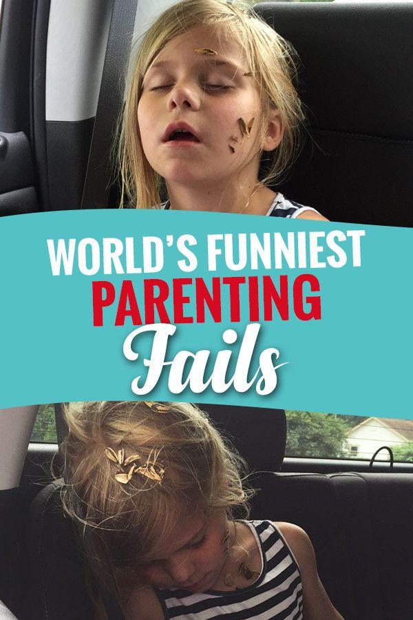 Parenting fails Epic